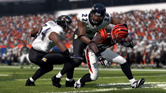 Madden NFL 12 Screenshot #320 for Xbox 360