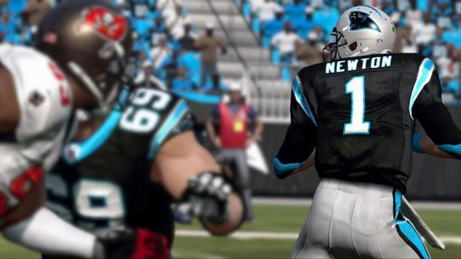 Madden NFL 12 Screenshot #321 for Xbox 360