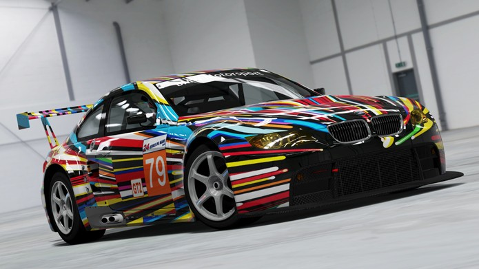 Forza Motorsport 4 Screenshot #35 for Xbox 360