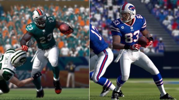 Madden NFL 12 Screenshot #214 for PS3