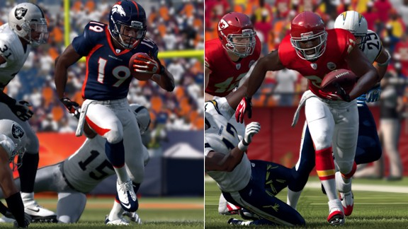 Madden NFL 12 Screenshot #218 for PS3