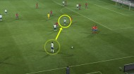 Pro Evolution Soccer 2012 screenshot #36 for PS3 - Click to view