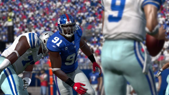 Madden NFL 12 Screenshot #352 for Xbox 360