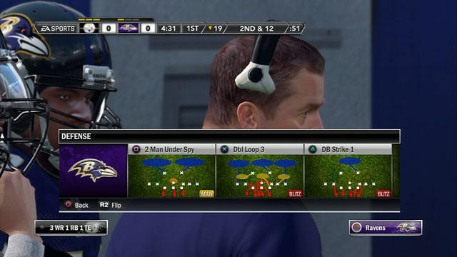 Madden NFL 12 Screenshot #355 for Xbox 360