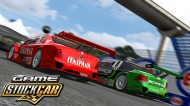 Game Stock Car screenshot #4 for PC - Click to view