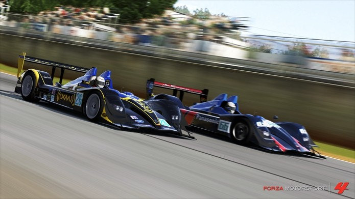Forza Motorsport 4 Screenshot #48 for Xbox 360