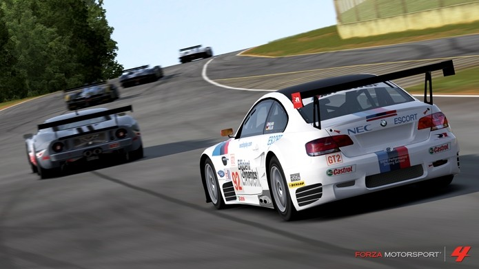Forza Motorsport 4 Screenshot #49 for Xbox 360