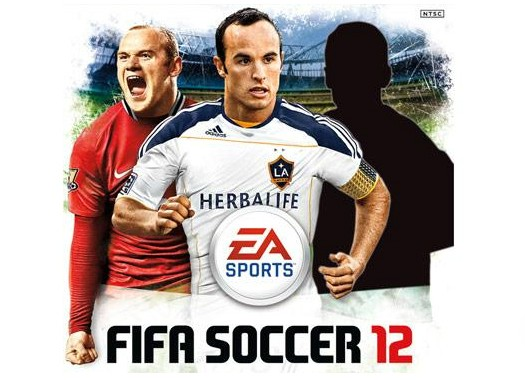 FIFA Soccer 12 Screenshot #59 for Xbox 360