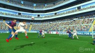 FIFA Soccer 12 screenshot #3 for Wii - Click to view