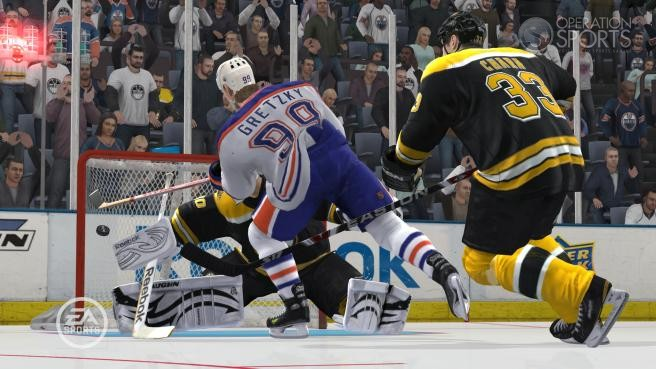 NHL 12 Screenshot #57 for Xbox 360
