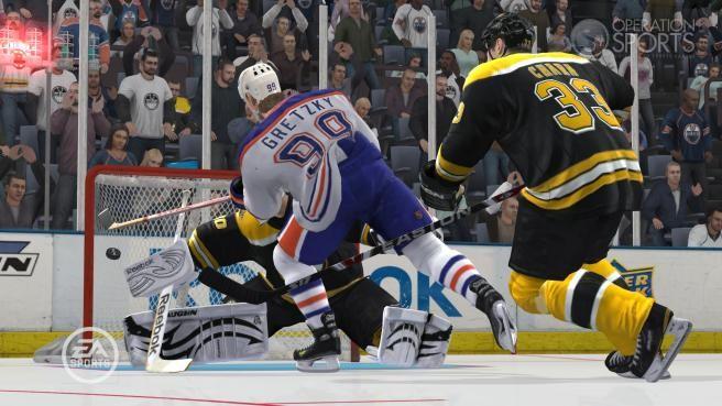 NHL 12 Screenshot #38 for PS3