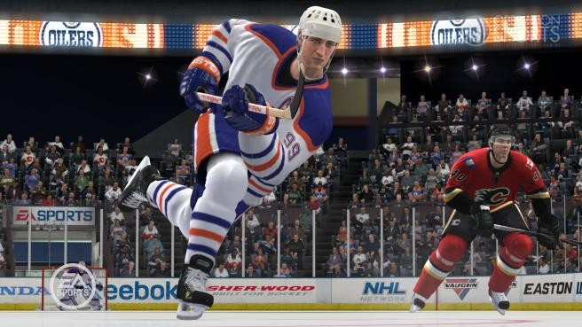 NHL 12 Screenshot #39 for PS3