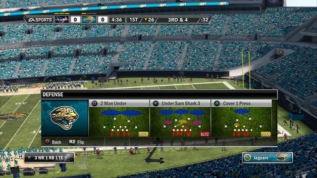 Madden NFL 12 Screenshot #360 for Xbox 360