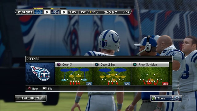 Madden NFL 12 Screenshot #362 for Xbox 360