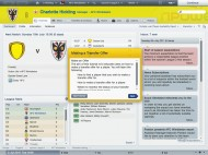 Football Manager 2012 screenshot #57 for PC - Click to view