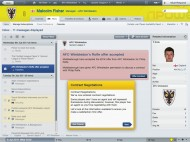 Football Manager 2012 screenshot #59 for PC - Click to view