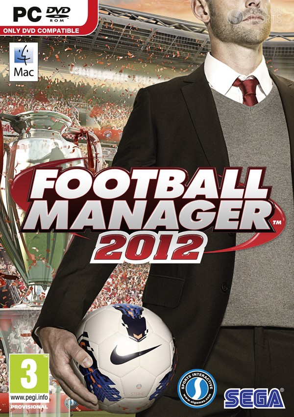 Football Manager 2012 Screenshot #60 for PC