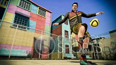 EA Sports FIFA Street Screenshot #1 for PS3