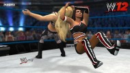 WWE '12 screenshot #27 for PS3 - Click to view