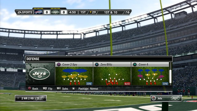 Madden NFL 12 Screenshot #365 for Xbox 360