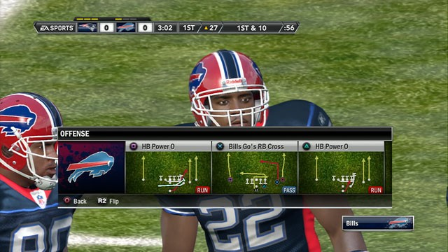 Madden NFL 12 Screenshot #229 for PS3