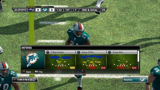 Madden NFL 12 Screenshot #230 for PS3