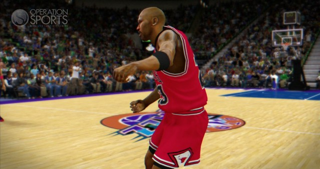 NBA 2K12 Screenshot #46 for Xbox 360