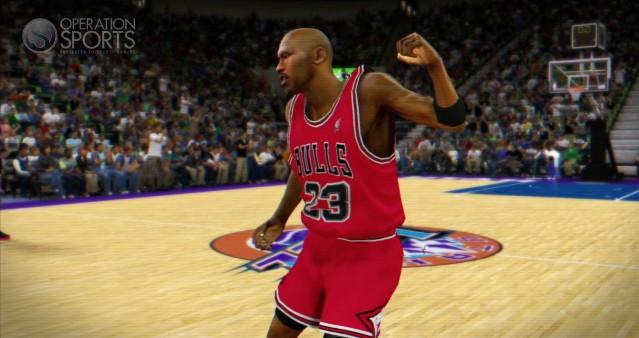 NBA 2K12 Screenshot #47 for Xbox 360