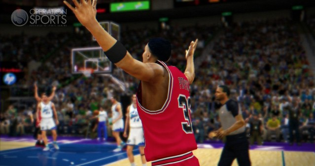 NBA 2K12 Screenshot #49 for Xbox 360