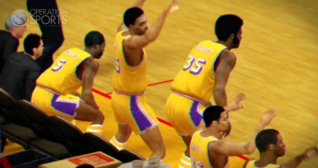 NBA 2K12 Screenshot #50 for Xbox 360