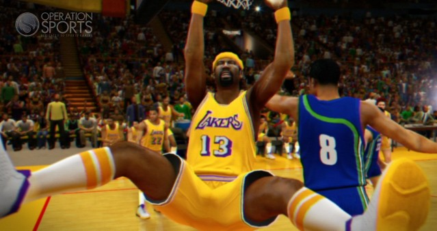 NBA 2K12 Screenshot #51 for Xbox 360