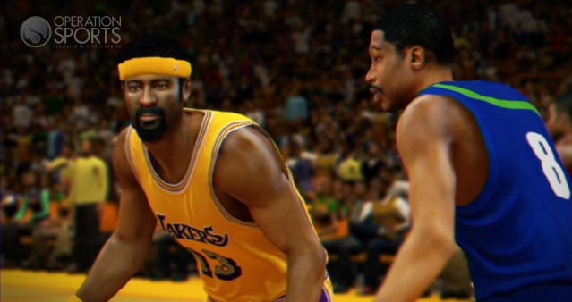 NBA 2K12 Screenshot #52 for Xbox 360