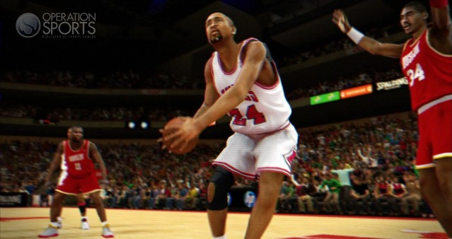 NBA 2K12 Screenshot #53 for Xbox 360
