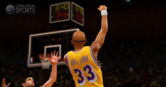 NBA 2K12 Screenshot #55 for Xbox 360