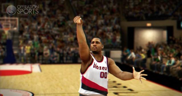 NBA 2K12 Screenshot #57 for Xbox 360
