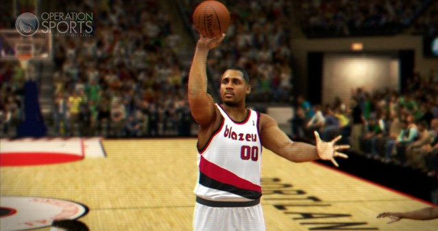 NBA 2K12 Screenshot #58 for Xbox 360