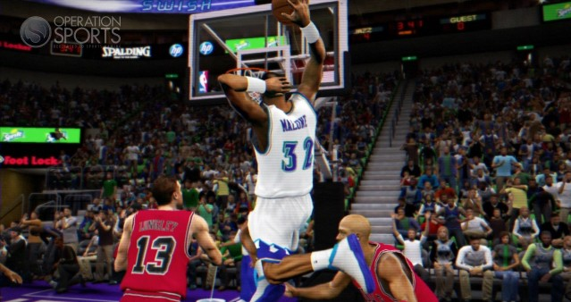 NBA 2K12 Screenshot #59 for Xbox 360