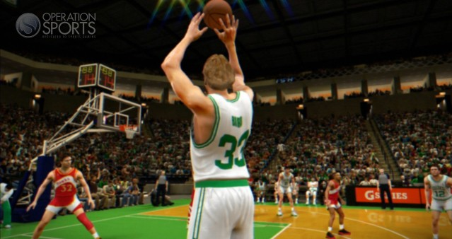 NBA 2K12 Screenshot #60 for Xbox 360