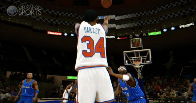 NBA 2K12 Screenshot #63 for Xbox 360