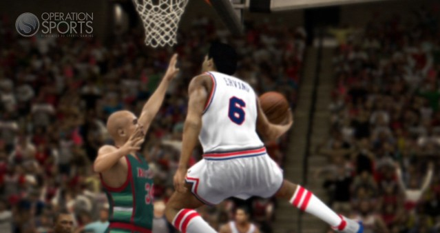 NBA 2K12 Screenshot #65 for Xbox 360