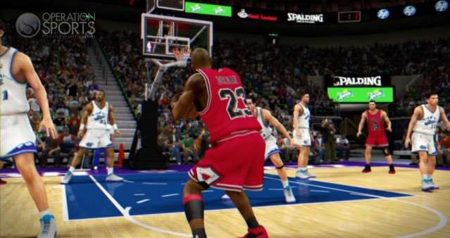 NBA 2K12 Screenshot #67 for Xbox 360