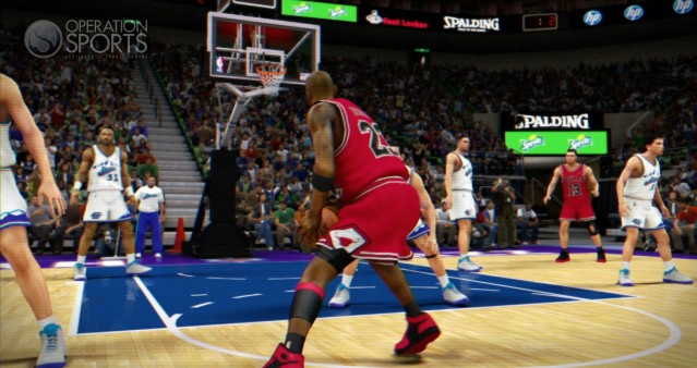 NBA 2K12 Screenshot #68 for Xbox 360