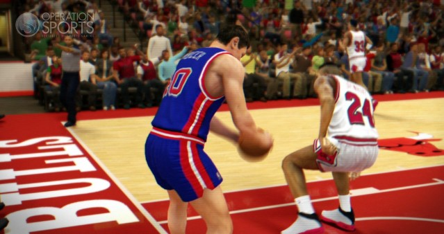 NBA 2K12 Screenshot #72 for Xbox 360