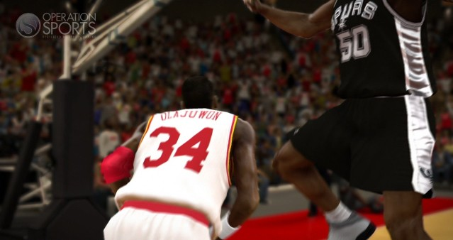 NBA 2K12 Screenshot #76 for Xbox 360