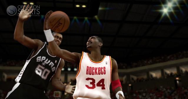 NBA 2K12 Screenshot #77 for Xbox 360