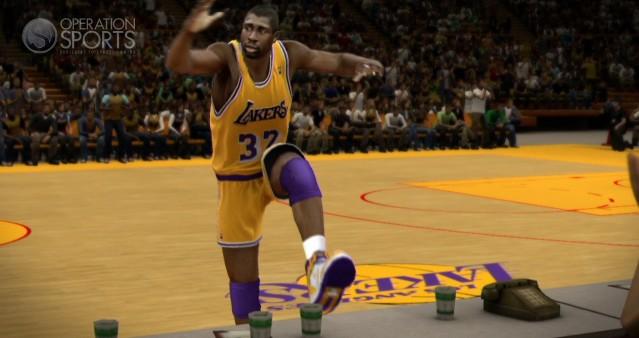 NBA 2K12 Screenshot #79 for Xbox 360
