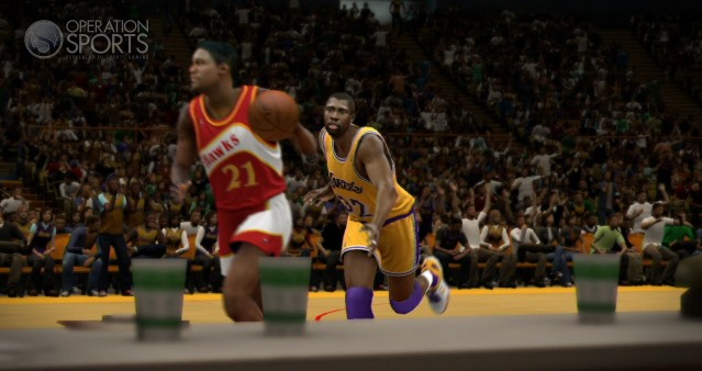 NBA 2K12 Screenshot #80 for Xbox 360