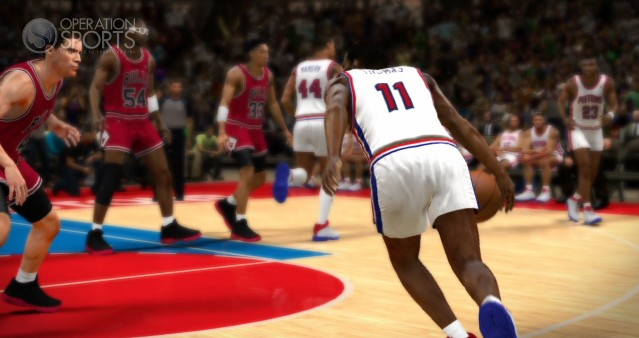NBA 2K12 Screenshot #81 for Xbox 360