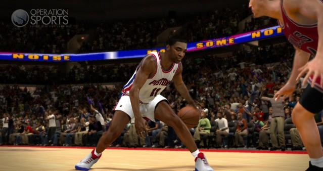 NBA 2K12 Screenshot #83 for Xbox 360