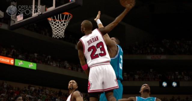 NBA 2K12 Screenshot #85 for Xbox 360